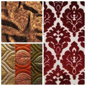 Tapicer a de muebles de sala y oficina precios de restauraci n - Telas para tapiceria precios ...