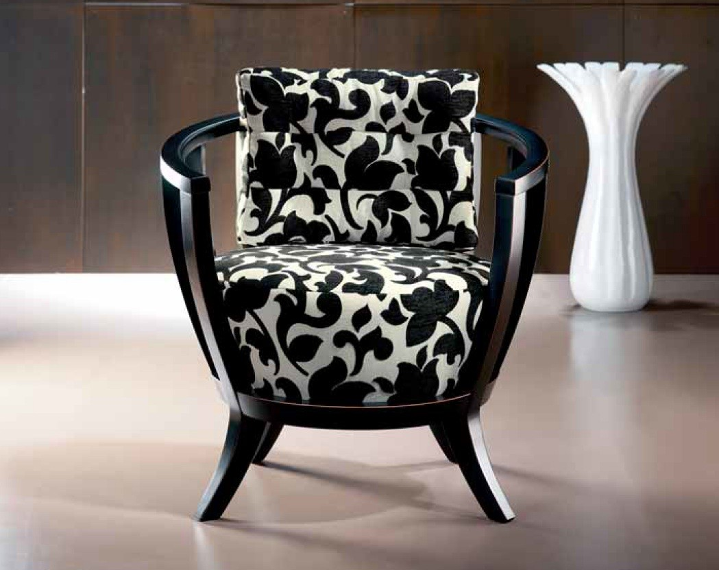 Sillones modernos tapizado precios telas tapices y for Muebles exterior diseno moderno
