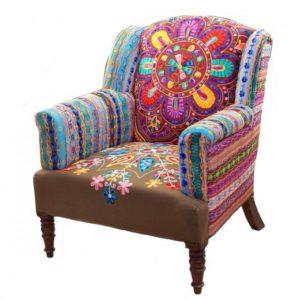 Sillones modernos tapizado precios telas tapices y - Precio tapizar sillas ...