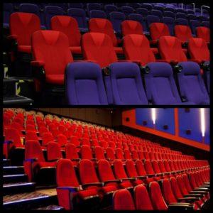 Tapizado de butacas para autos cines y teatros precio - Cuanto cuesta tapizar una butaca ...