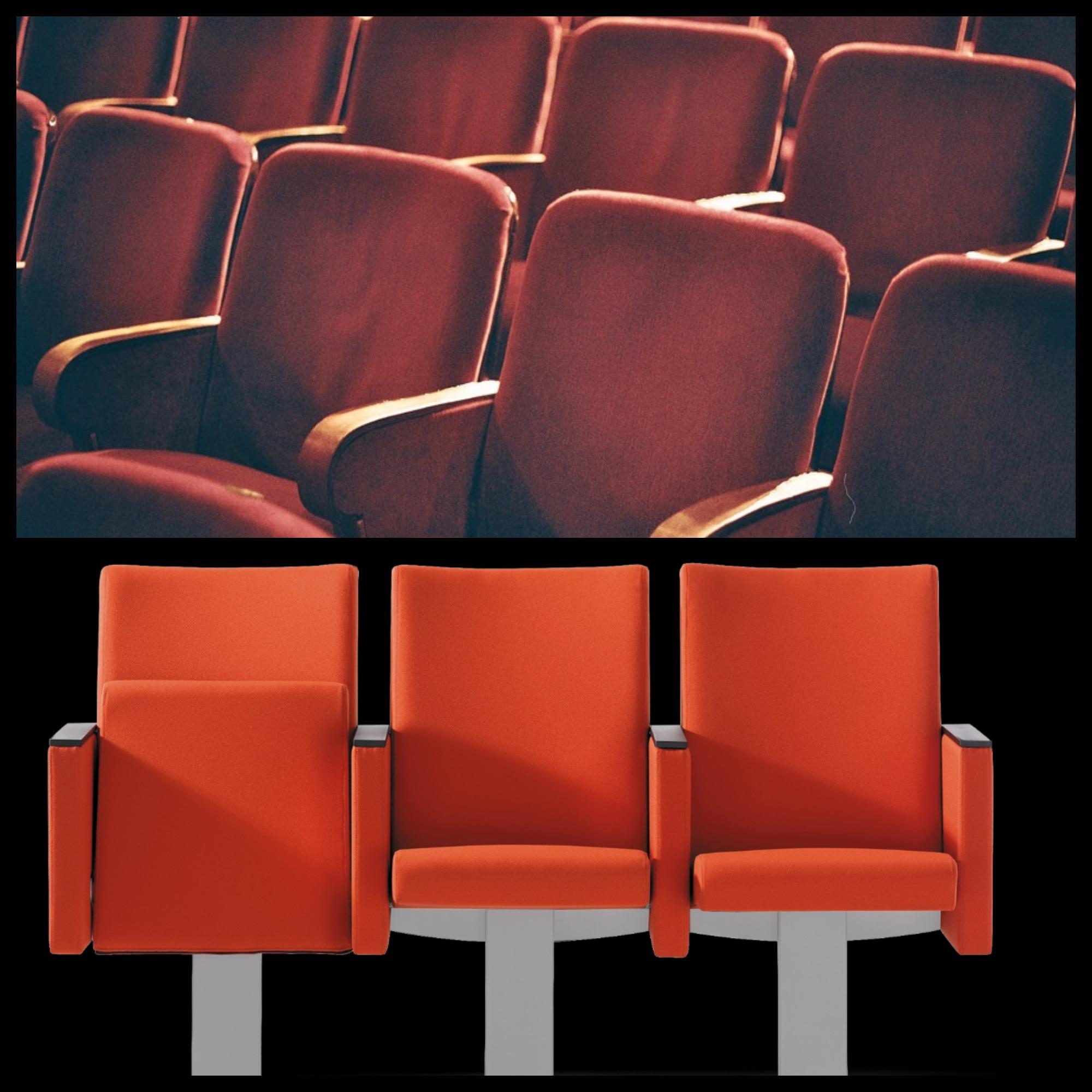 Tapizado De Butacas Para Autos Cines Y Teatros Precio De
